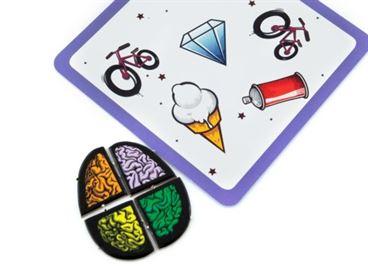 Кортекс для детей карта