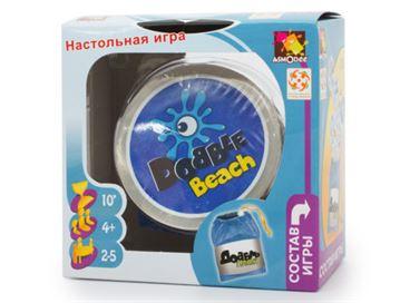 Доббль Пляж настольная игра